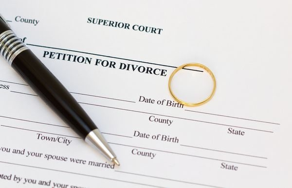 family-law-a-divorce